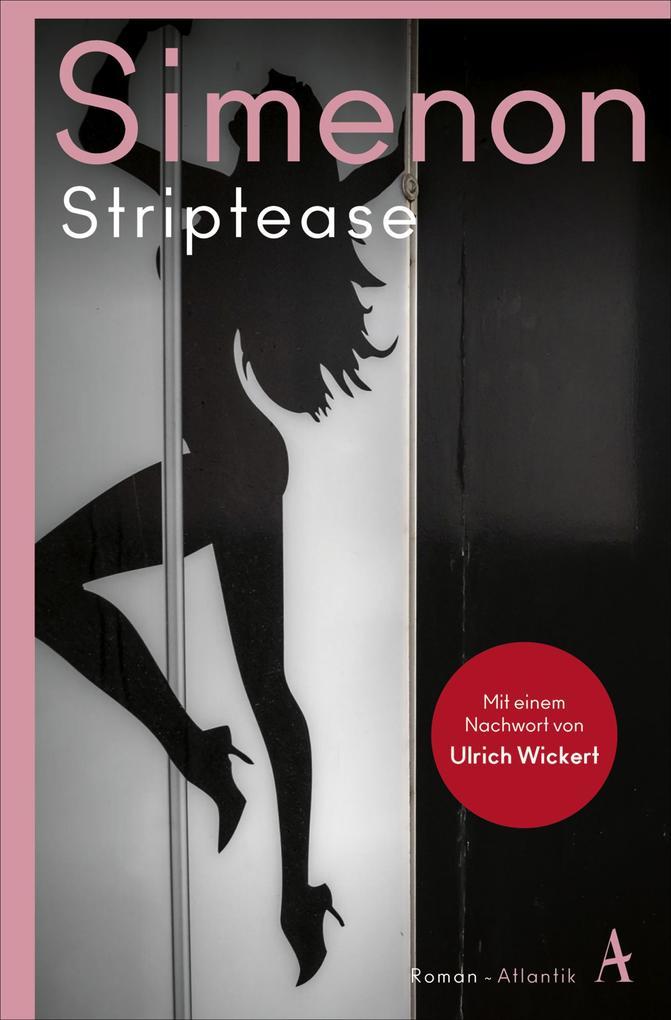 Striptease als eBook epub