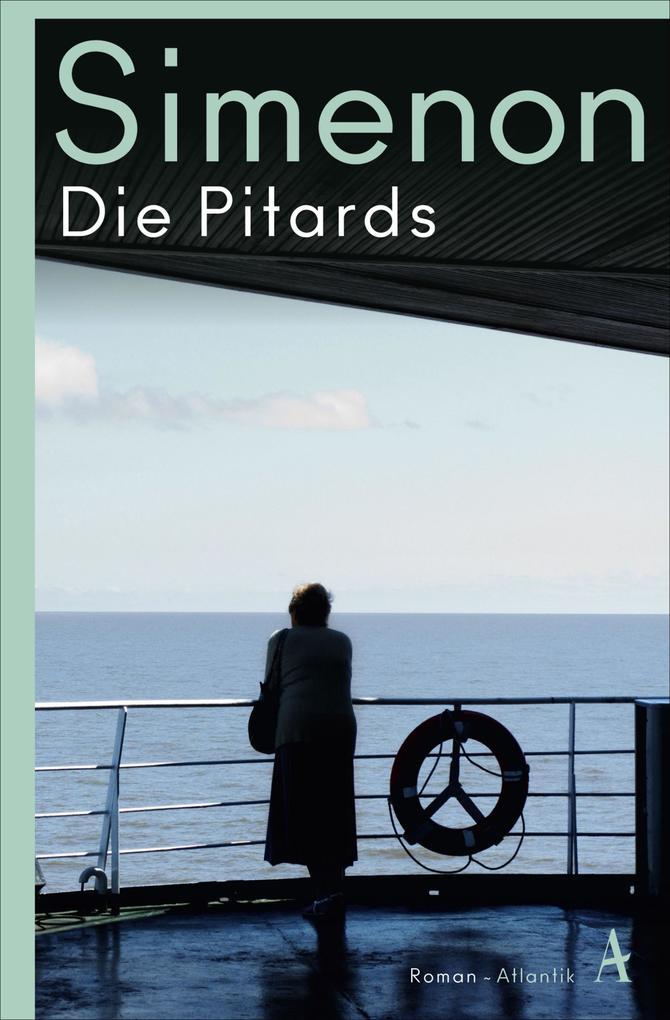 Die Pitards als eBook epub