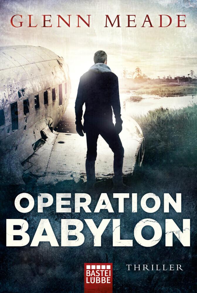 Operation Babylon als Taschenbuch