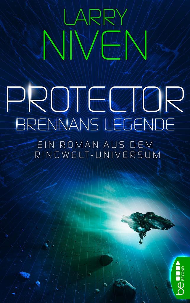 Protector - Brennans Legende als eBook