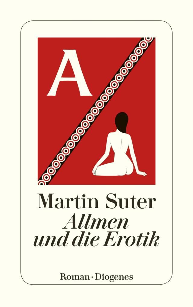 Allmen und die Erotik als eBook epub