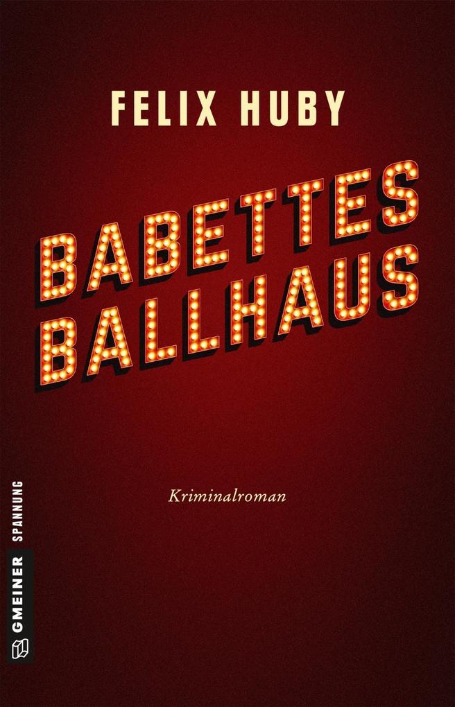 Babettes Ballhaus als eBook epub