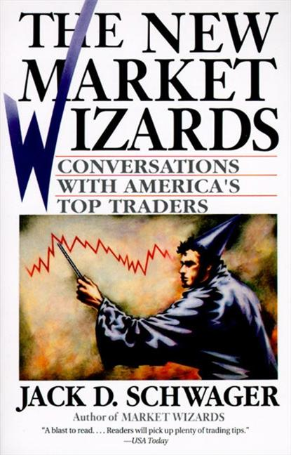 The New Market Wizards als Buch (kartoniert)