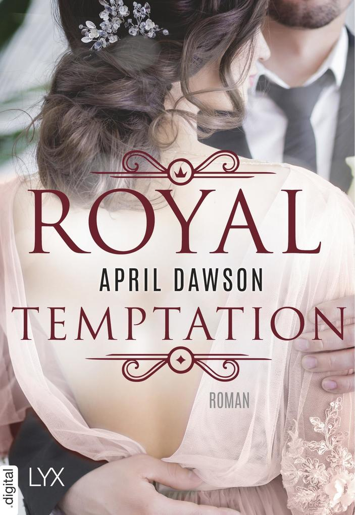 Royal Temptation als Buch (kartoniert)