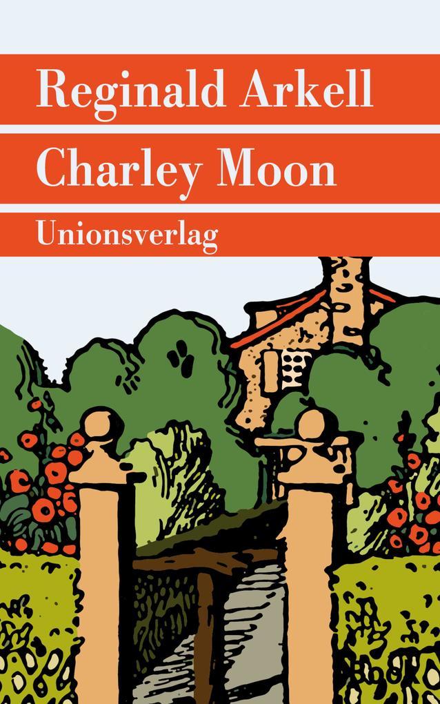 Charley Moon als eBook epub