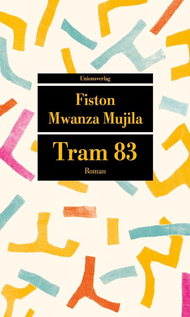 Tram 83 als Taschenbuch