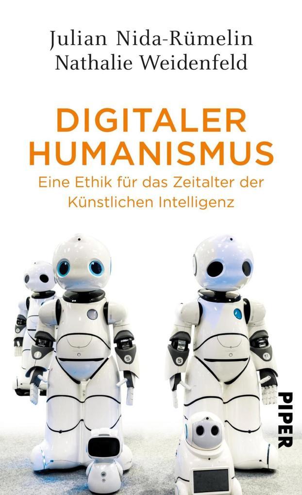 Digitaler Humanismus als eBook epub