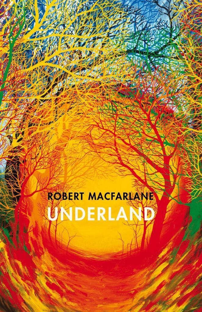 Underland als eBook epub