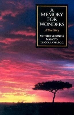 A Memory for Wonders: A True Story als Taschenbuch