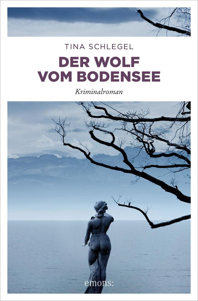 Der Wolf vom Bodensee als eBook epub