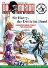 DR. MORTON - Grusel Krimi Bestseller 8