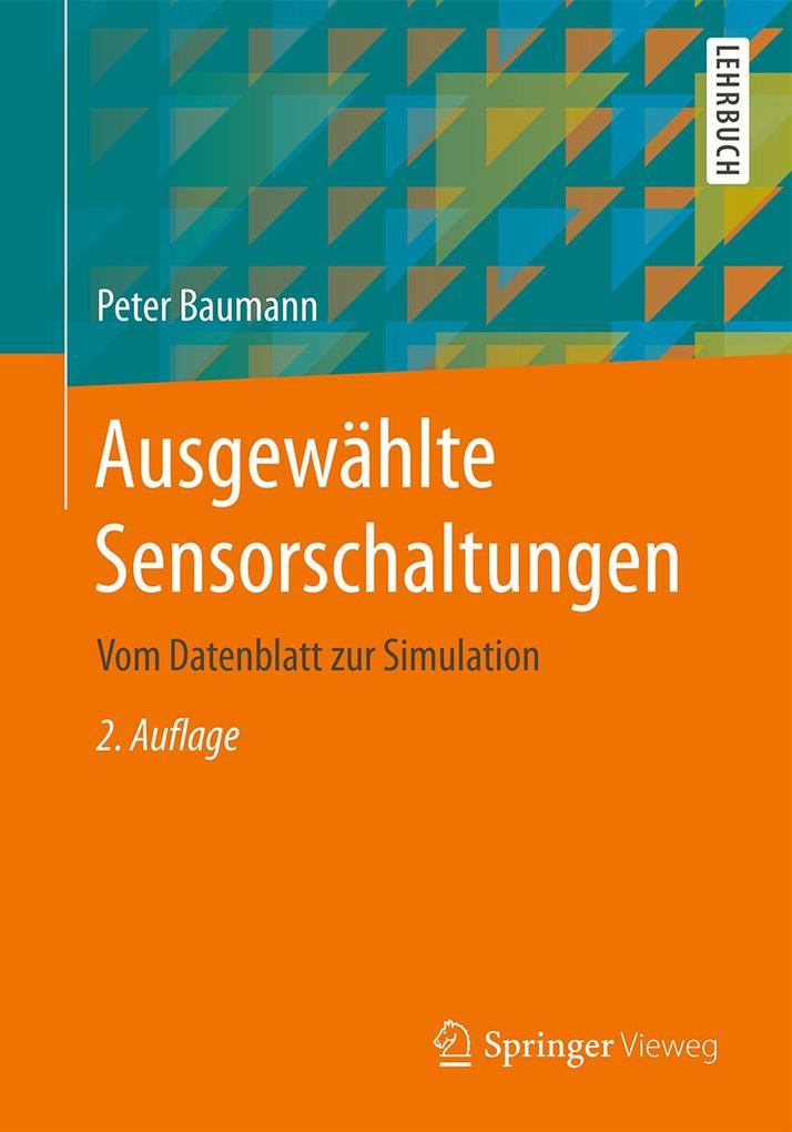 Ausgewählte Sensorschaltungen als eBook pdf