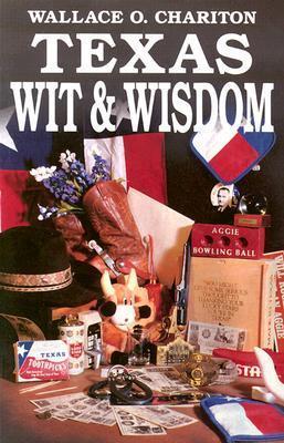 Texas Wit & Wisdom als Taschenbuch