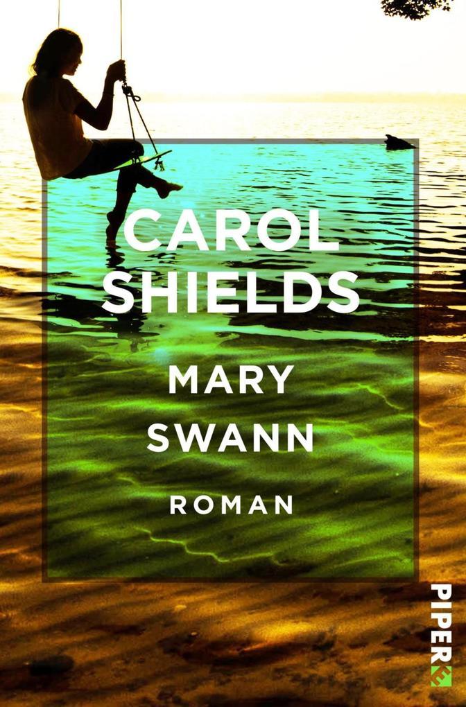 Mary Swann als eBook epub