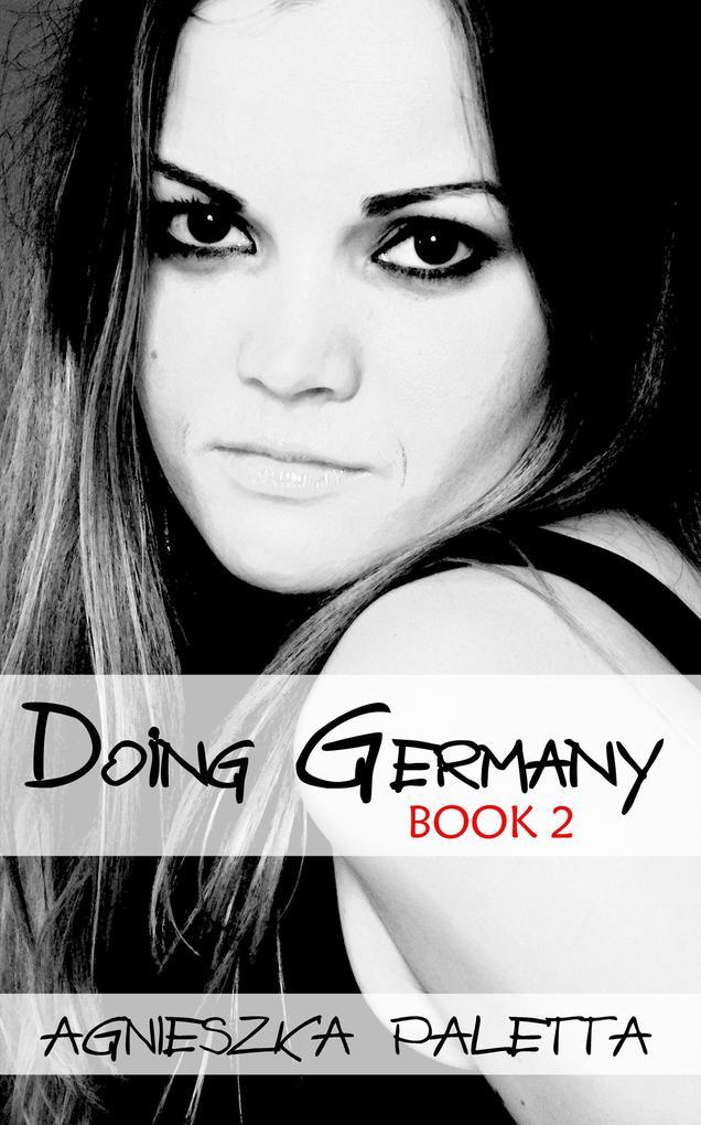 Doing Germany: Book 2 als eBook epub