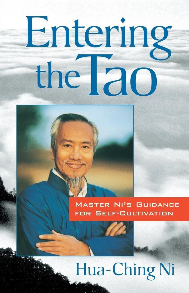 Entering the Tao als Taschenbuch