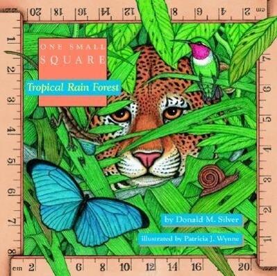 Tropical Rain Forest als Taschenbuch