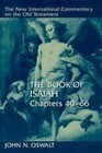 The Book of Isaiah, Chapters 40-66