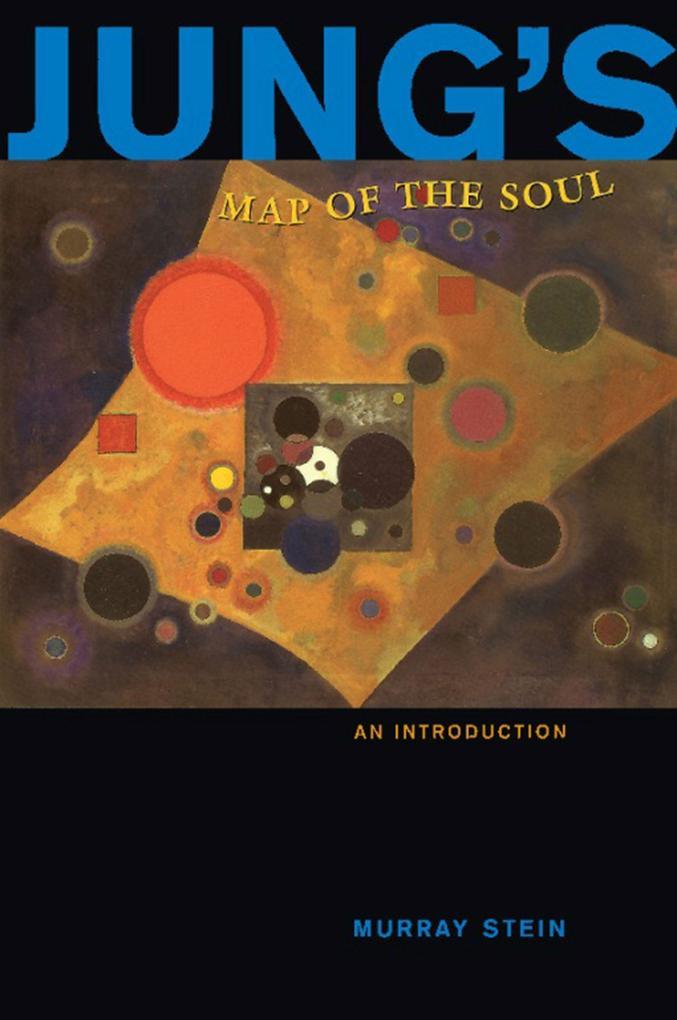 Jung's Map of the Soul als Taschenbuch