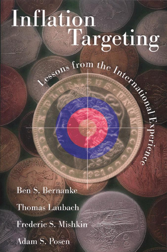 Inflation Targeting als eBook pdf
