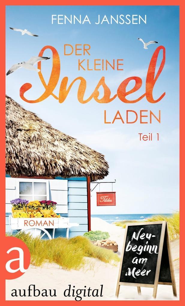 Der kleine Inselladen - 1 als eBook epub