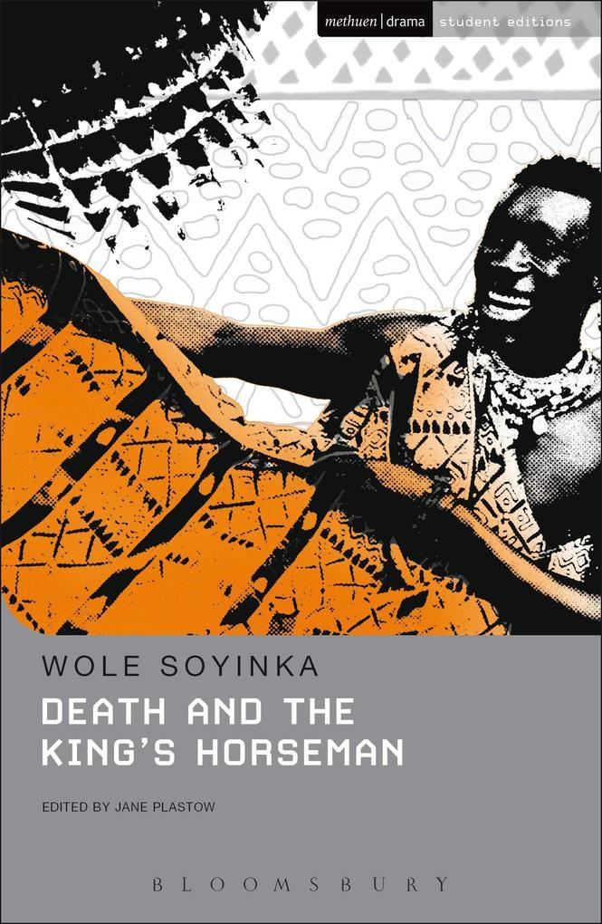 Death and the King's Horseman als Buch (kartoniert)