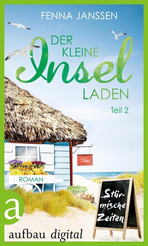 Der kleine Inselladen - 2 als eBook epub