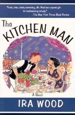 The Kitchen Man als Taschenbuch
