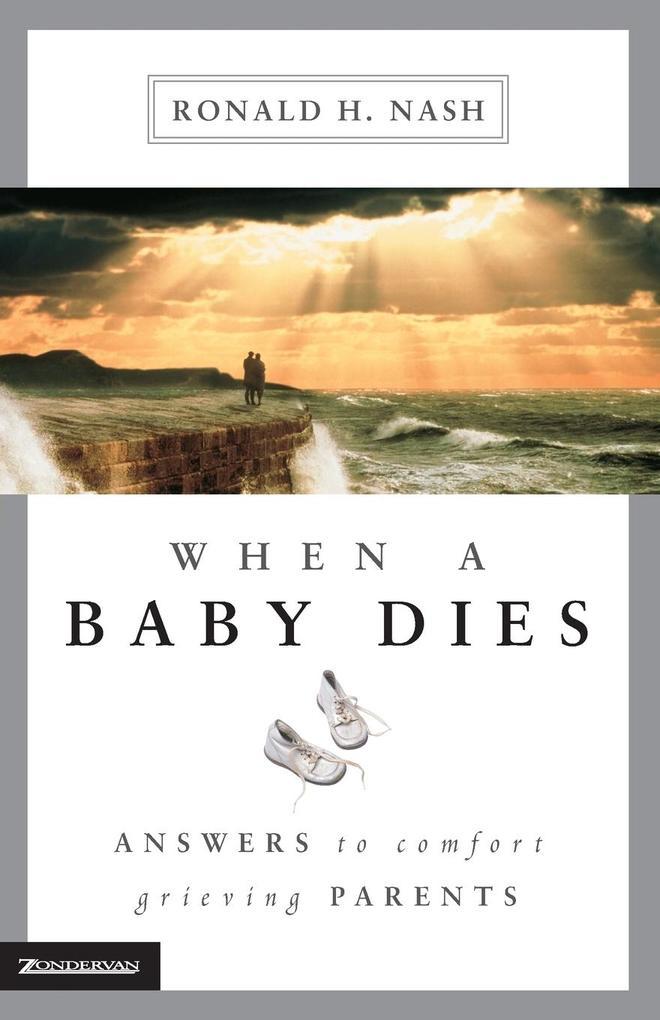 When a Baby Dies als Taschenbuch