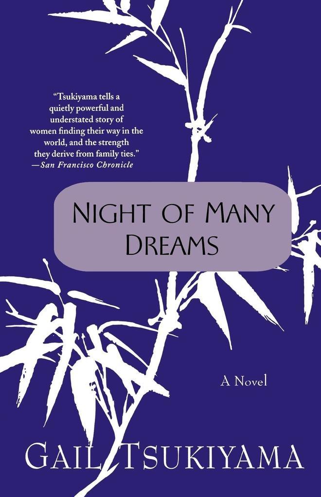 Night of Many Dreams als Taschenbuch