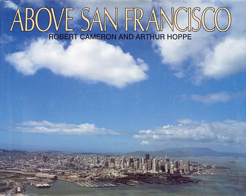 Above San Francisco als Buch (gebunden)