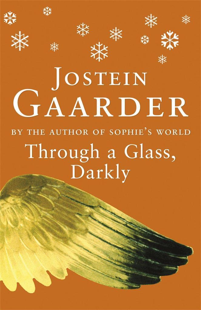 Through A Glass, Darkly als Taschenbuch