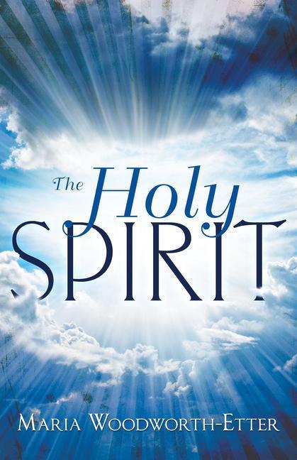 The Holy Spirit als Taschenbuch