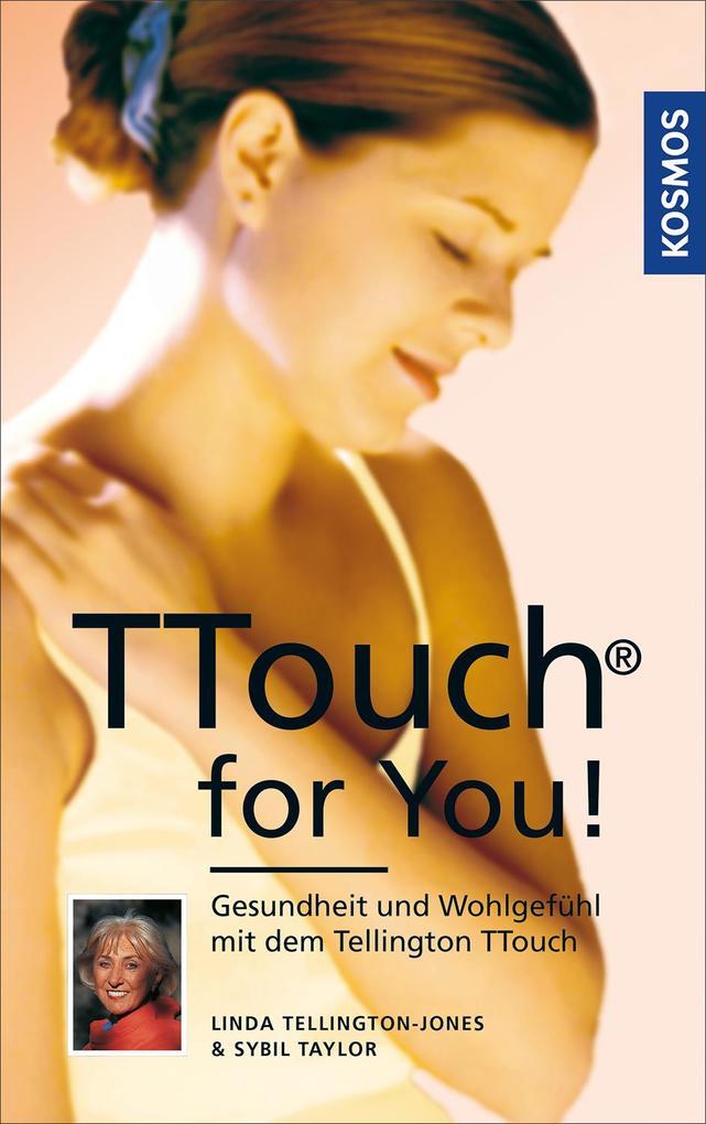TTouch for You! als Buch (kartoniert)