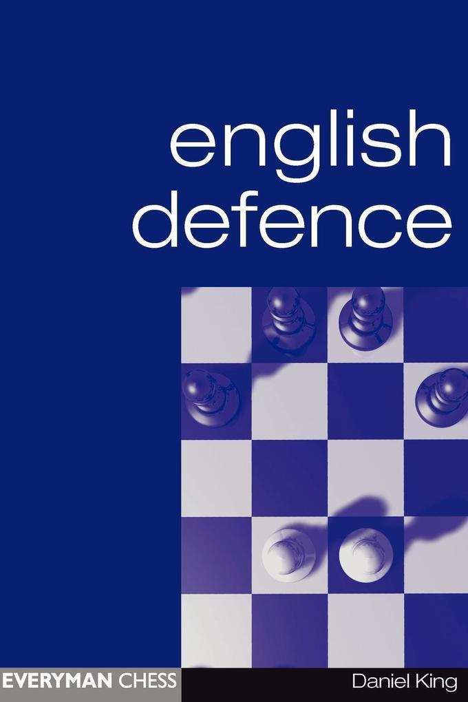 English Defence als Taschenbuch