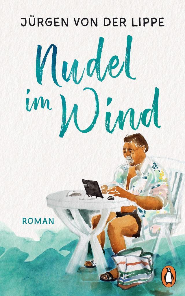Nudel im Wind als Buch (gebunden)