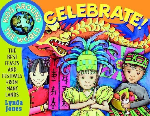 Kids Around the World Celebrate! als Taschenbuch