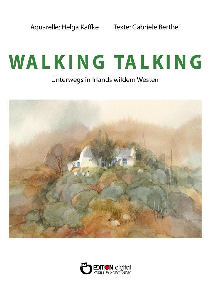 WALKING TALKING als eBook epub