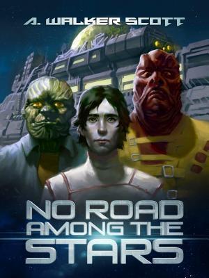 No Road Among the Stars als eBook epub