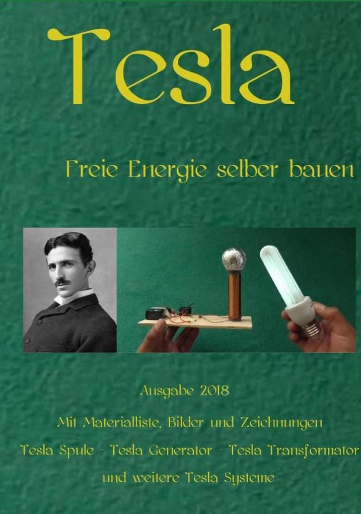 Tesla als eBook