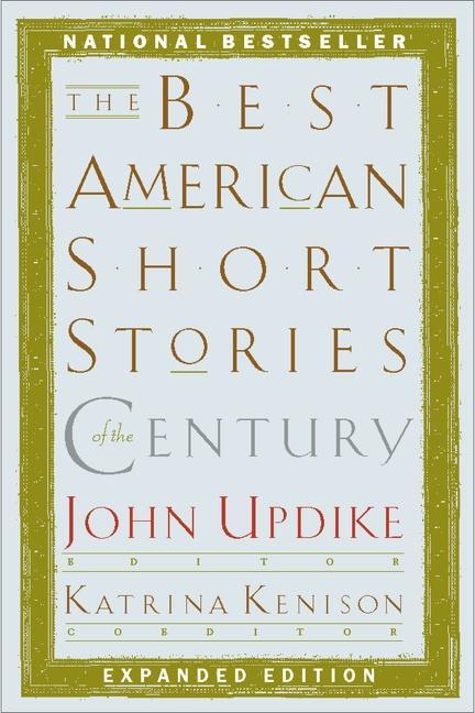 The Best American Short Stories of the Century als Taschenbuch