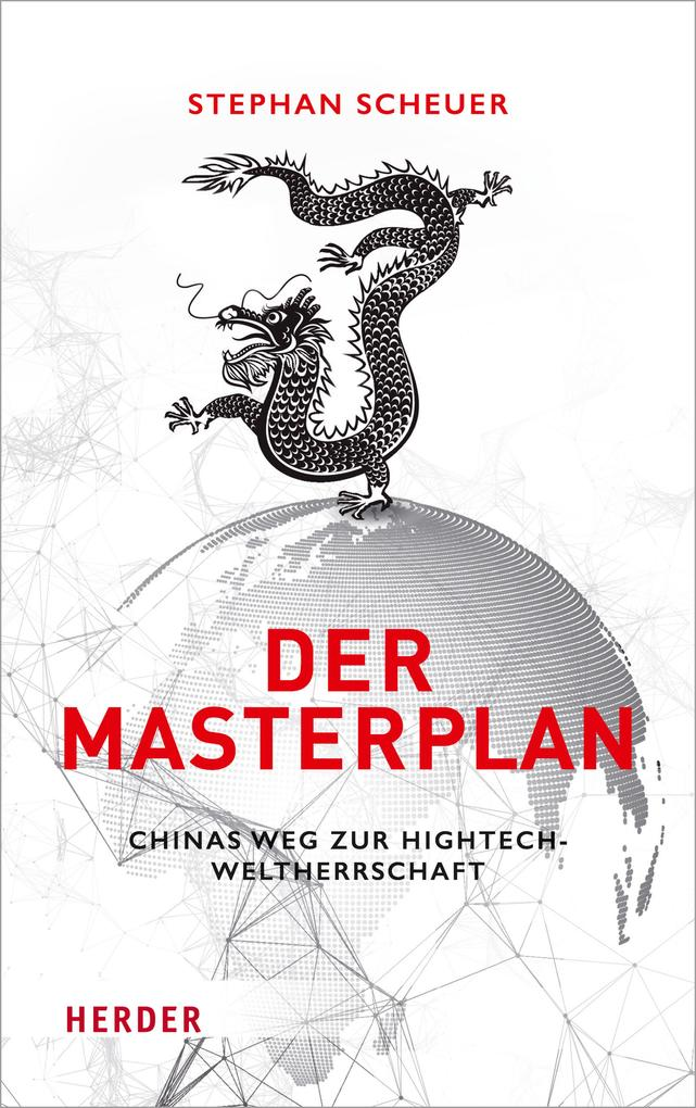 Der Masterplan als eBook