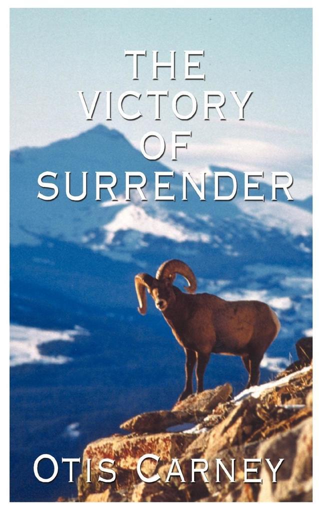 The Victory of Surrender als Taschenbuch