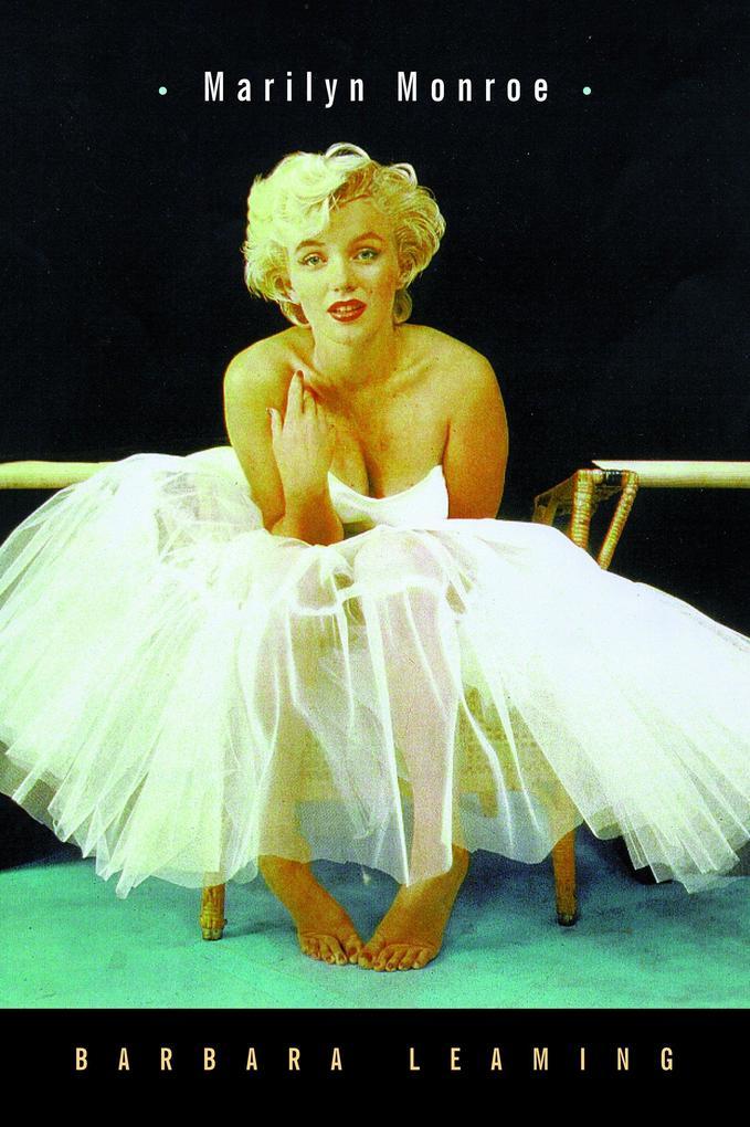Marilyn Monroe: A Biography als Taschenbuch