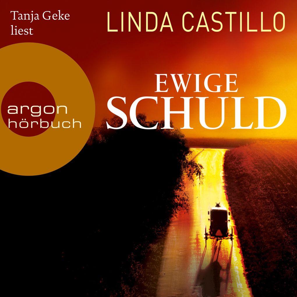 Ewige Schuld (Gekürzte Lesung) als Hörbuch Download