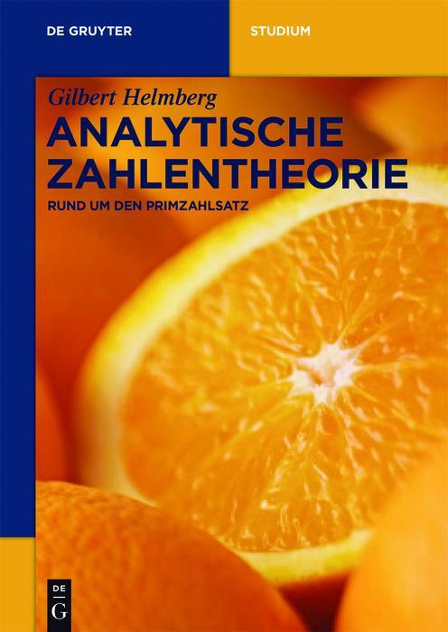 Analytische Zahlentheorie als eBook epub