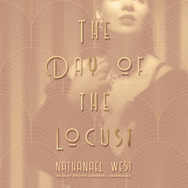 The Day of the Locust als Hörbuch