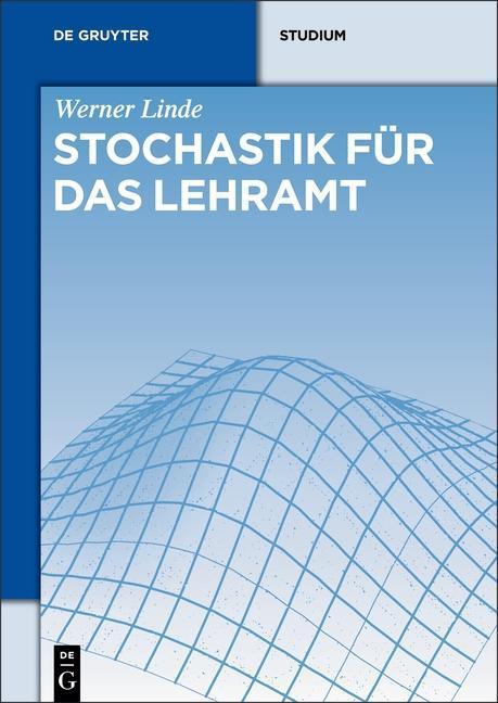 Stochastik für das Lehramt als eBook epub