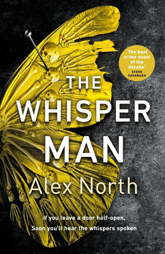 The Whisper Man als eBook epub