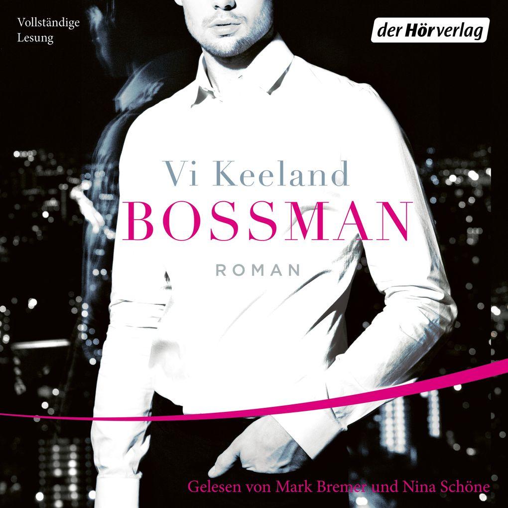 Bossman als Hörbuch Download